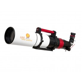 Lunt 100mm APO Universal Day & Nigth Use Modular Telescope (Basic Package)