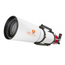 Lunt 130mm APO Universal Day & Nigth Use Modular Telescope (Advanced Package)