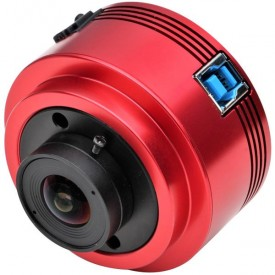ZWO ASI224MC 1.2 MP CMOS Color Astronomy Camera with USB 3.0